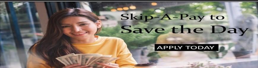 June 2020 Skip-A-Pay